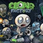 دانلود بازی کارخانه کلون Clone Factory v1.0.3 اندروید
