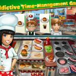 دانلود بازی آشپزی Cooking Fever v1.3.0 اندروید مود شده