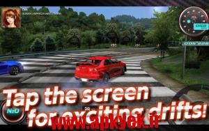 دانلود بازی ماشین های دیوانه DRIFT SPIRITS v1.7.2 اندروید