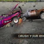 دانلود بازی تخریب ماشین Demolition Derby: Crash Racing v1.0.0 اندروید