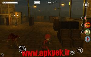 دانلود بازی دشمنان گیتس Enemy Gates v1.0.5 اندروید