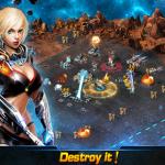 دانلود بازی فتح کهکشان Galaxy Conquest II:Space Wars v1.1.1.018 اندروید