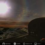 دانلود بازی اوج پرواز Glider – Soar the Skies v1.3 اندروید