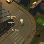 دانلود بازی تاکسی درایور Grand Taxi Driver 3D v1.02 اندروید