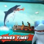 دانلود بازی کوسه گرسنه Hungry Shark Evolution v3.2.0 اندروید