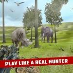 دانلود بازی شکار در خفا Hunting Season:Jungle Sniper v1.0 اندروید