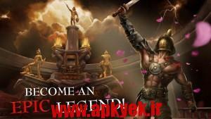 دانلود بازی گلادیاتور I Gladiator v1.12.0.23131 اندروید