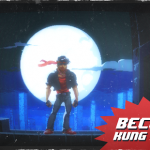 دانلود بازی مبارزه در خیابان Kung Fury: Street Rage v15 اندروید