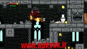 دانلود بازی سحر و جادو Magic Rampage v1.8.8 اندروید