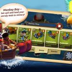 دانلود بازی میمون های خلیج Monkey Bay v1.0.5 اندروید