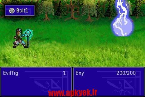 دانلود بازی هیولا Monster RPG 2 v2.11.6 اندروید