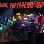 دانلود بازی لباس شخصی Night Vigilante v1.0.8 اندروید مود شده