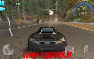 دانلود بازی مسابقات زمینی Racer UNDERGROUND v1.08 اندروید مود شده