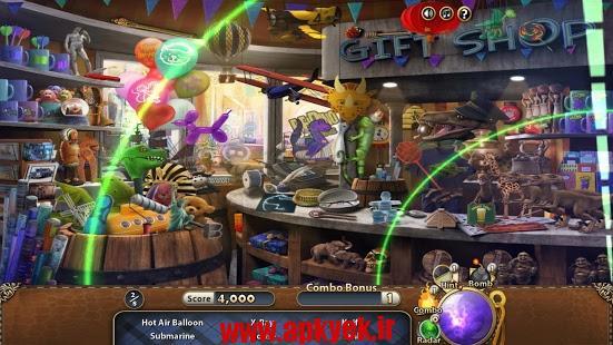 دانلود بازی Secret of the Pendulum 1.5.55 اندروید