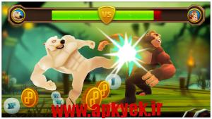 دانلود بازی اکشن Smash Champs v1.6.0 اندروید