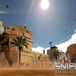 دانلود بازی نابودی قاتلان Sniper Warfare Assassin 3D v1.0.3 اندروید