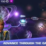 دانلود بازی شورش ستاره ها Star Riot v0.1 اندروید مود شده