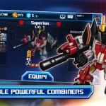 دانلود بازی نبرد تاکتیکی TRANSFORMERS: Battle Tactics v1.0.10 اندروید