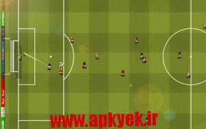 دانلود بازی فوتبال تکی تاکا Tiki Taka Soccer v1.0.00.015 اندروید مود شده