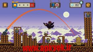 دانلود بازی امپراتور کوچک Tiny Empire v1.0.3 اندروید مود شده