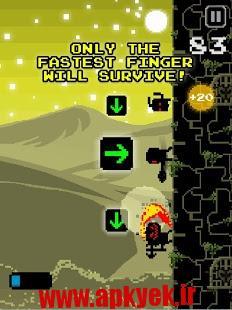 دانلود بازی اسلش Tower Slash v1 اندروید مود شده