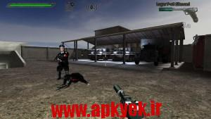 دانلود بازی خائن Traitor – Valkyrie plan v1.16 اندروید