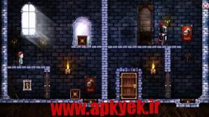 دانلود بازی پازلی سحر و جادو INOQONI – a magic puzzle game v1.2 اندروید