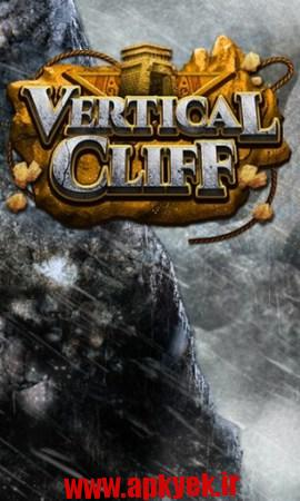 دانلود بازی کلیف Vertical Cliff 1.0.8 اندروید مود شده