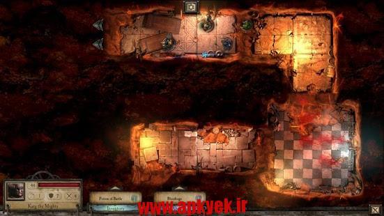 دانلود بازی تصاحب قدرت Warhammer Quest 1.1.0 اندروید مود شده