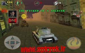 دانلود بازی نجات قهرمانان Wartrack: Rescue Heroes – Free v8.1 اندروید