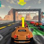 دانلود بازی مسابقه خفن Hot Racer v1.1 اندروید