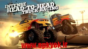 دانلود بازی مسابقه ام ام ایکس MMX Racing v1.12.7590 اندروید