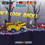 دانلود بازی اتومبیل رانی سخت Car Eats Car – Racing v1.1 اندروید مود شده