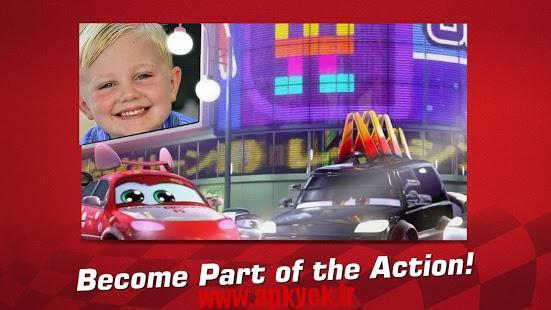 دانلود بازی ماشین های جالب Cars Tooned-Up Tales v1.0.0.3323 اندروید
