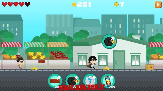 دانلود بازی دستگیر کردن دزد Catch the Thieves v1.0.0 اندروید مود شده