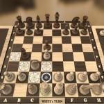 دانلود بازی شطرنج ﻓﯿﻮﮊﻥ Chess Fusion Free v2.2 اندروید