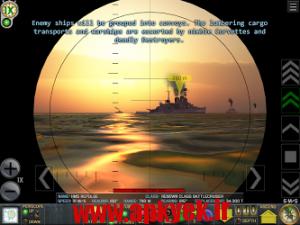 دانلود بازی سقوط هواپیما Crash Dive v1.5.22 اندروید