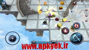 دانلود بازی تاریکی Dark Reaper Shoots! v1.0.3 اندروید