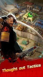 دانلود بازی آخرین جنگ Deadwalk: The Last War v1.0.4 اندروید