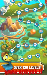 دانلود بازی دودو پاپ Dodo Pop v1.4.0.138 اندروید مود شده