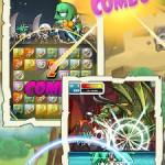 دانلود بازی ماموریت پازلی زندان Dungeon & Puzzle v1.0.0 اندروید