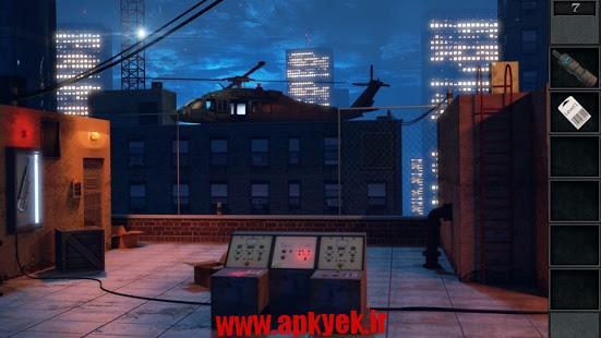 دانلود بازی عامل Escape Agent v1.0.2 اندروید نسخه کامل و مود شده