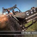 دانلود بازی بقا زامبی ها Experiment Z – Zombie Survival v9 اندروید