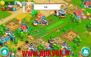 دانلود بازی زندگی در مزرعه Farm Life – Hay Story v1.0.0 اندروید