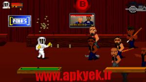 دانلود بازی مشت قوی Fist Puncher v1.0.0.35 اندروید