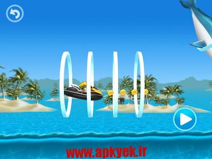 دانلود بازی جزیره گرم سیر Fun Kid Racing – Tropical Isle v2.1 اندروید