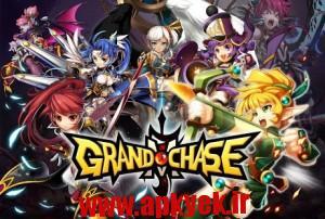 دانلود بازی استراتژی GrandChase M v0.0.7 اندروید