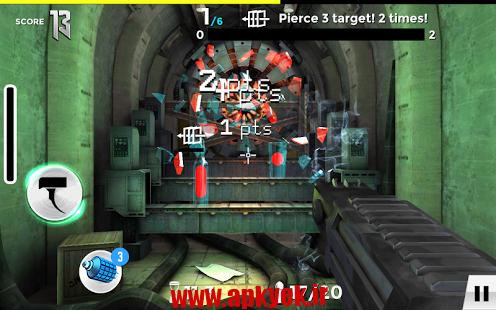 دانلود بازی قهرمان تفنگ Gun shot Champion 2 v2.0.2 اندروید