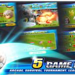 دانلود بازی رئیس فوتبال Head Soccer v3.4.9 اندروید