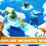 دانلود بازی عصر یخبندان Ice Age Adventures v1.7.0n اندروید